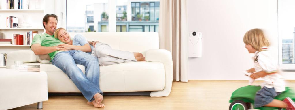 В квартире с хорошим ремонтом, тихими окнами и бесшумным проветривателем можно самоизолироваться с удовольствием