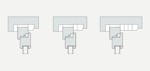 Схема установки дополнительной шумоизоляции на проветриватель AEROMAT flex