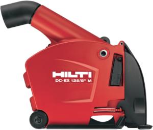 Системы пылеудаления для инструмента Hilti