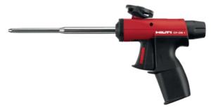 Пистолет для монтажной пены Hilti